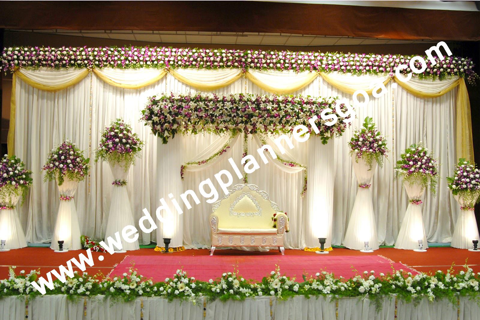 CHRISTIAN WEDDINGS | Wedding Planners Goa